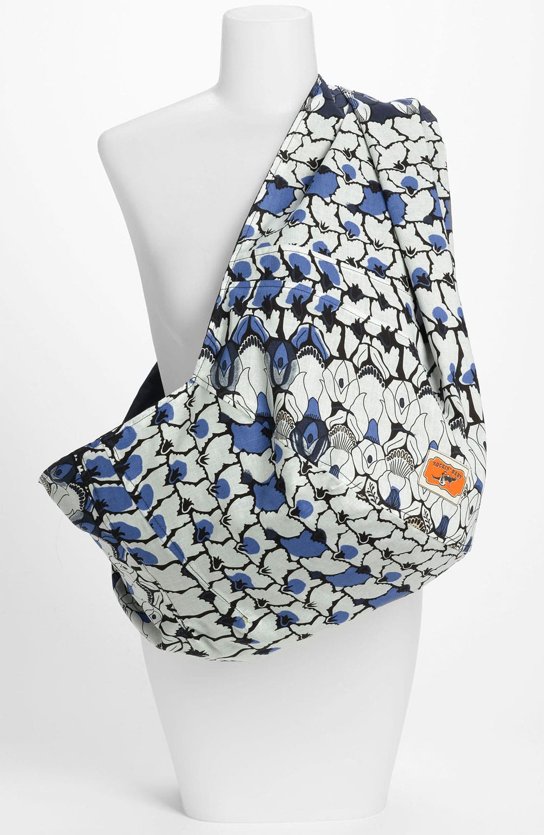 Alternate Image 1 Selected - Rockin' Baby Reversible Pouch