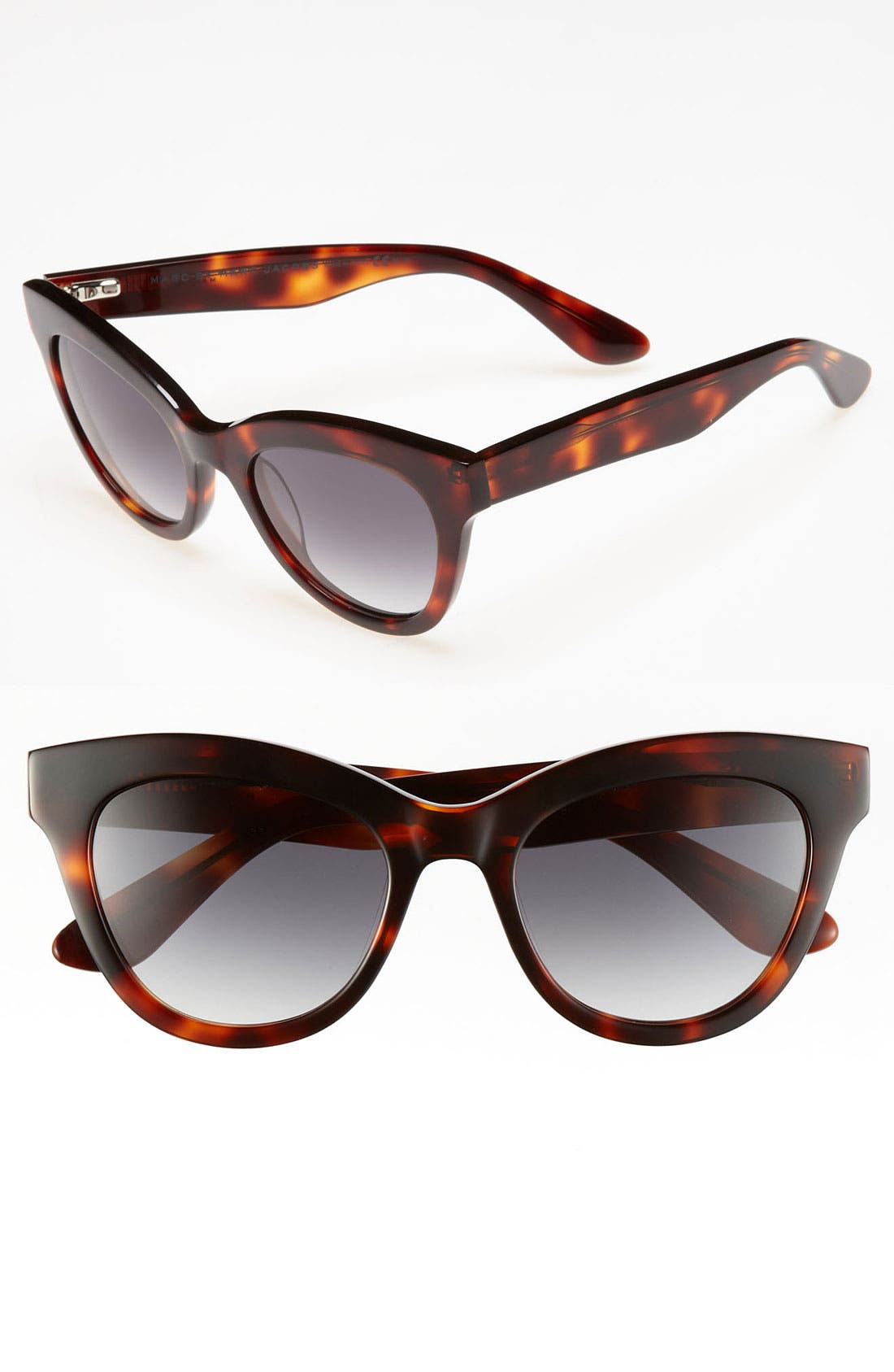 Alternate Image 1 Selected - MARC BY MARC JACOBS Retro 51mm Sunglasses