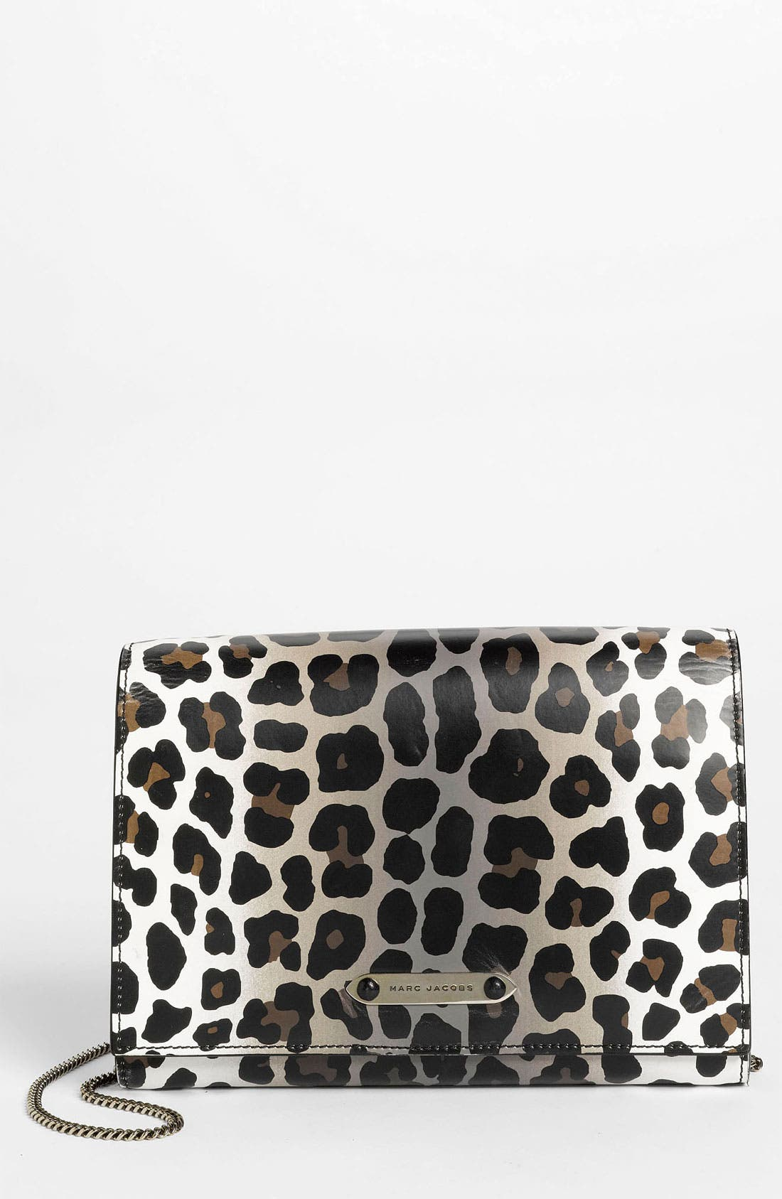 Alternate Image 1 Selected - MARC JACOBS 'Wild' Clutch