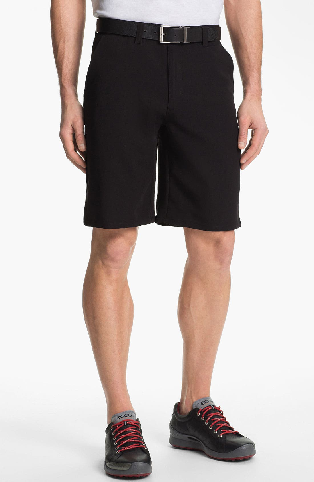 Main Image - Travis Mathew 'Turner' Golf Shorts