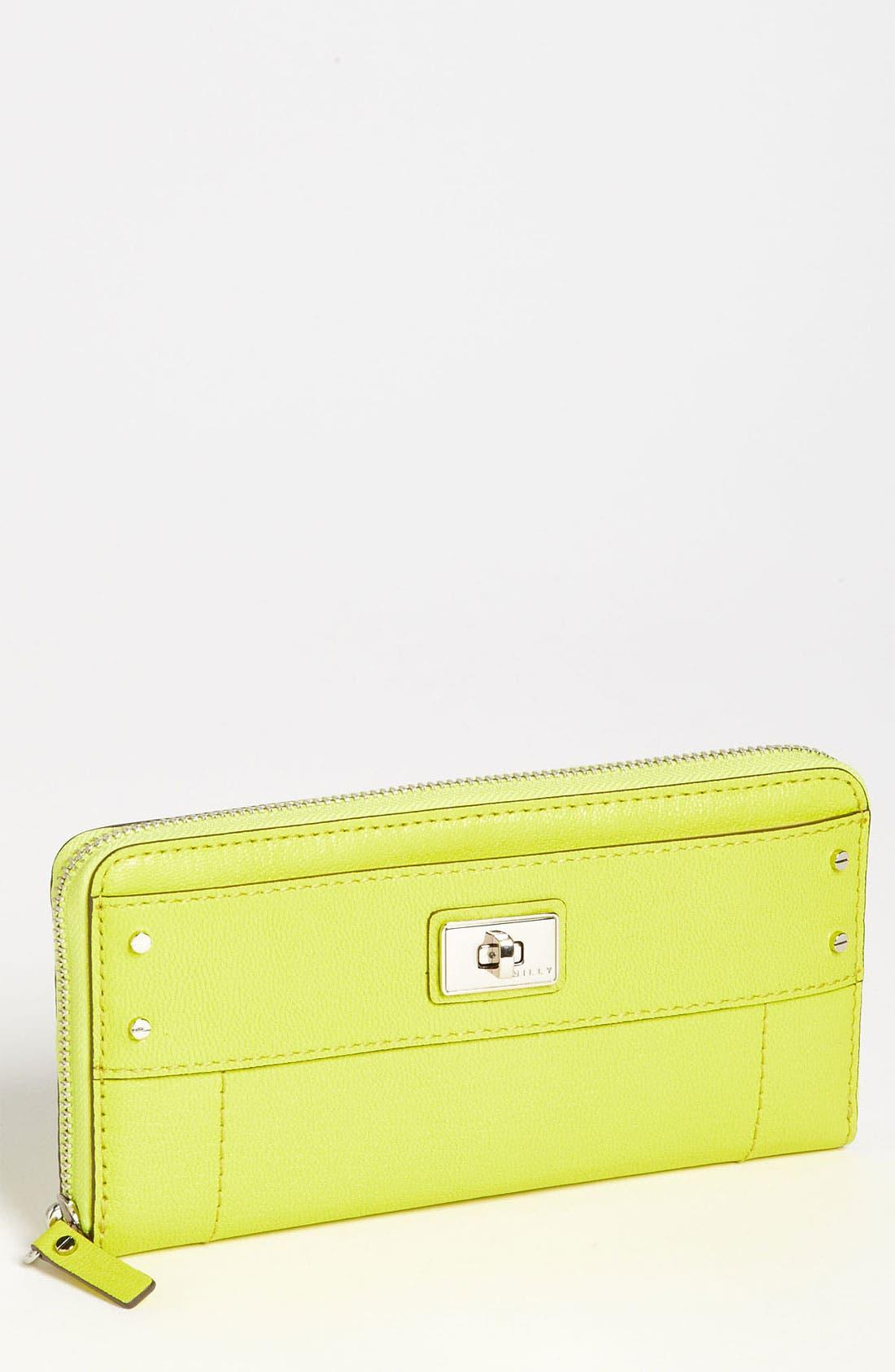 Alternate Image 1 Selected - Milly 'Kiera' Wallet