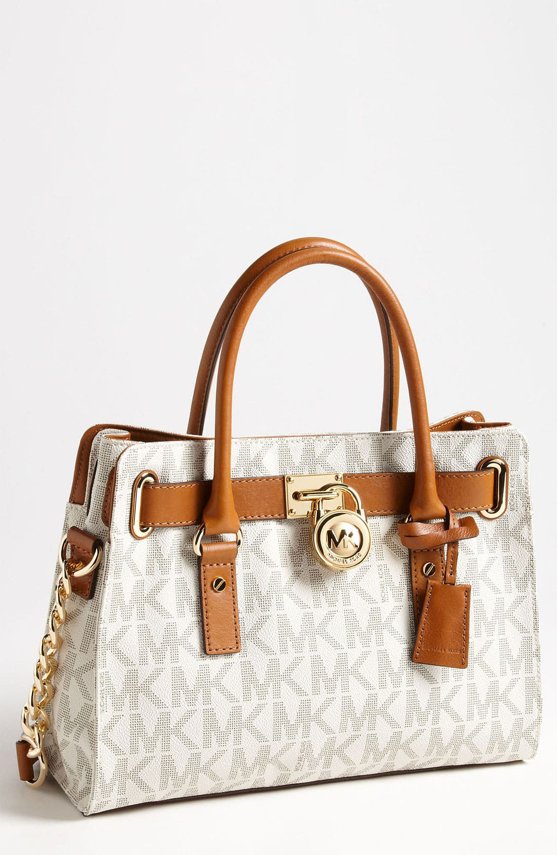Alternate Image 1 Selected - MICHAEL Michael Kors 'Hamilton' Satchel