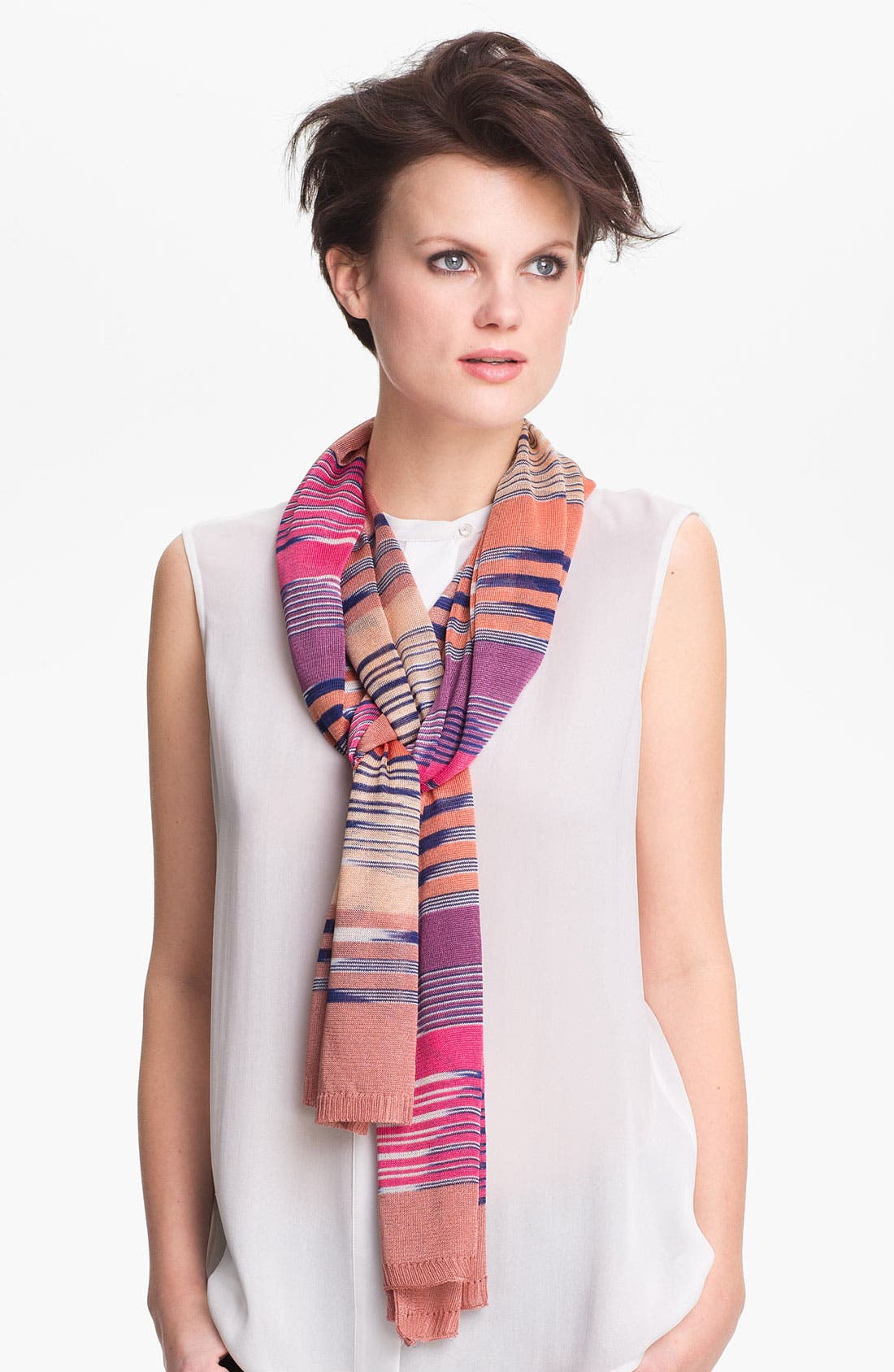 Alternate Image 1 Selected - Missoni Scarf