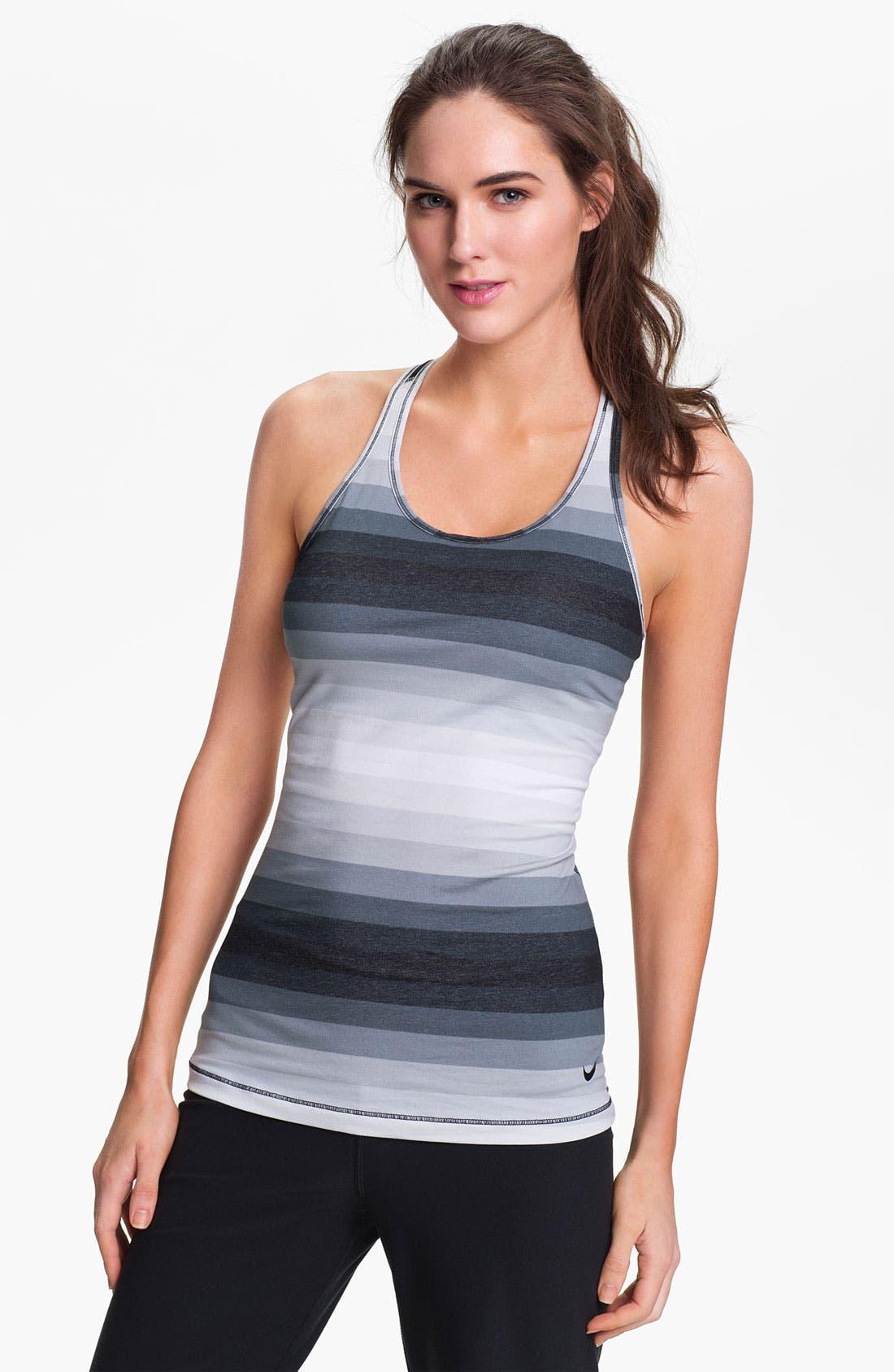 Main Image - Nike Stripe Tank