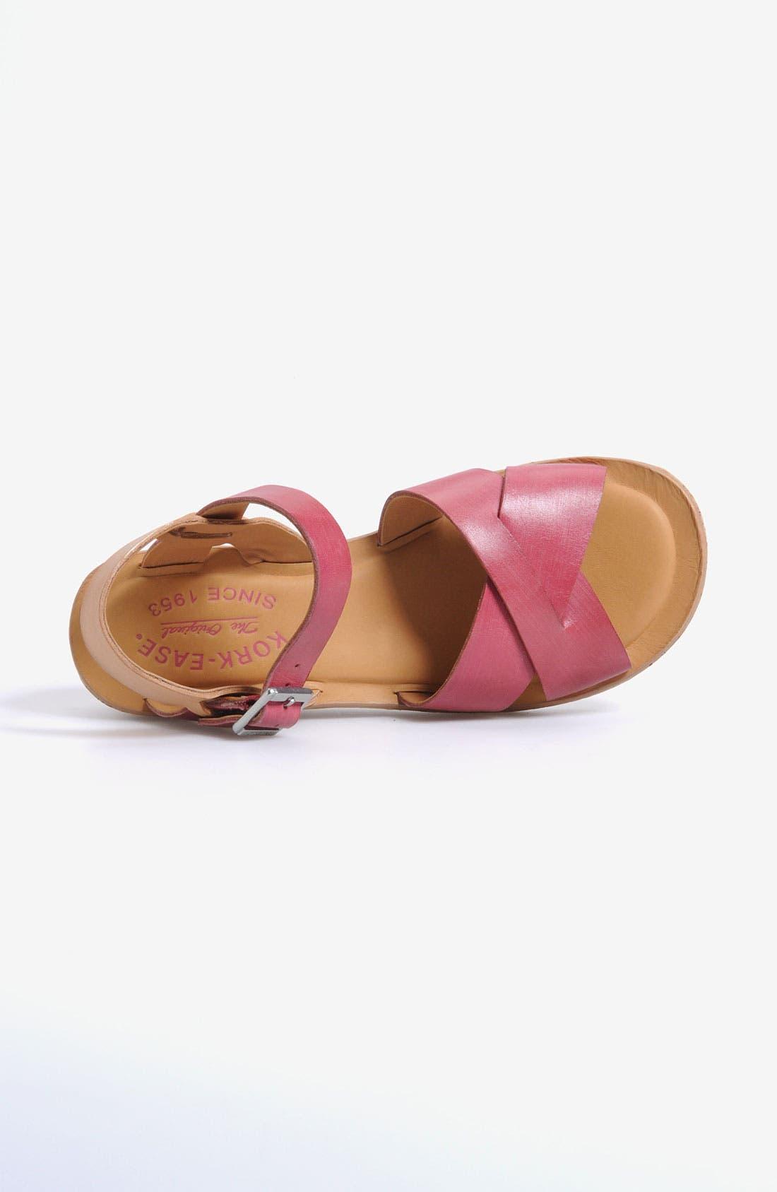 Alternate Image 3  - Kork-Ease 'Myrna' Sandal