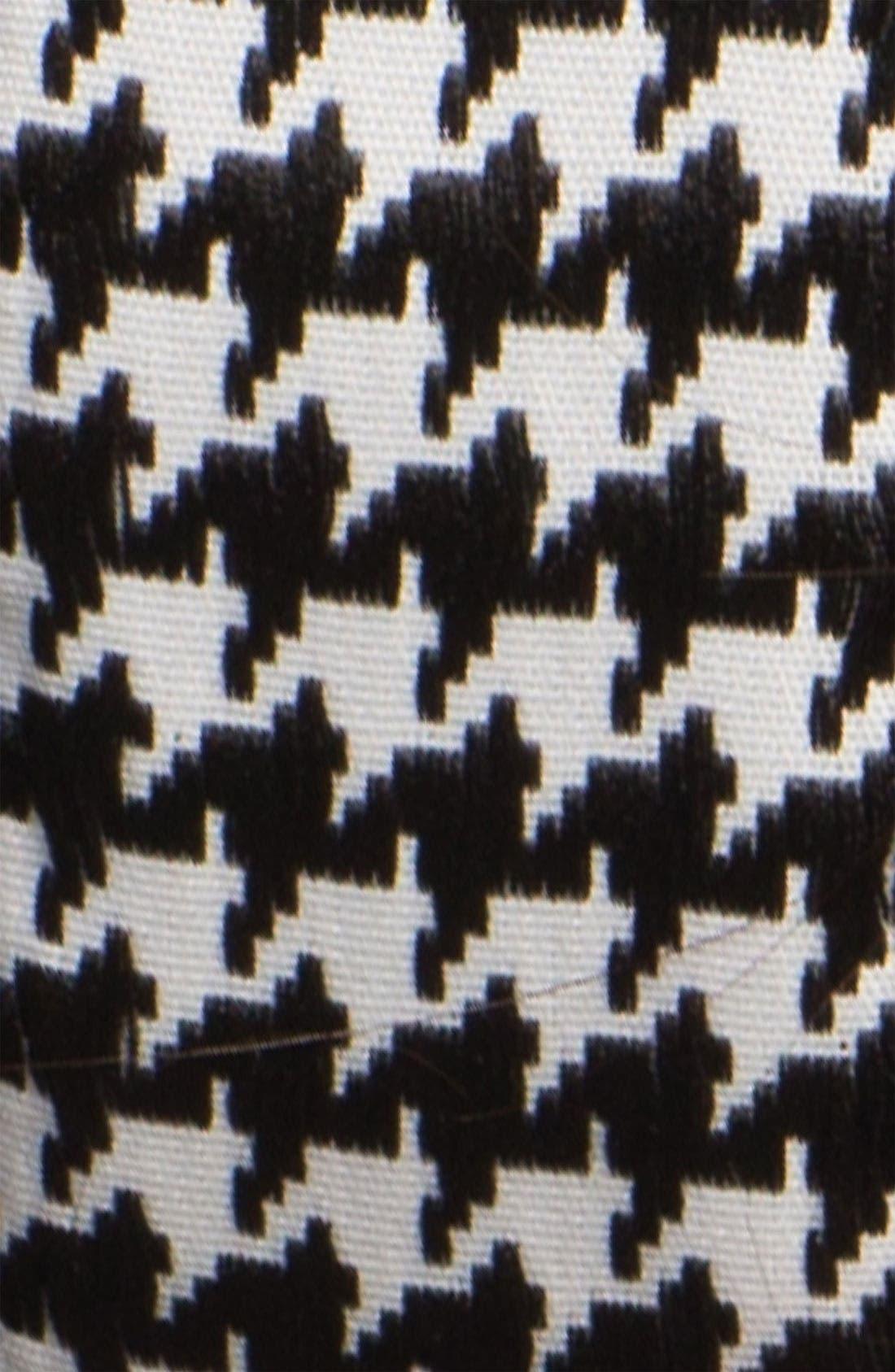 Alternate Image 2  - Sweaty Bands Houndstooth Head Wrap