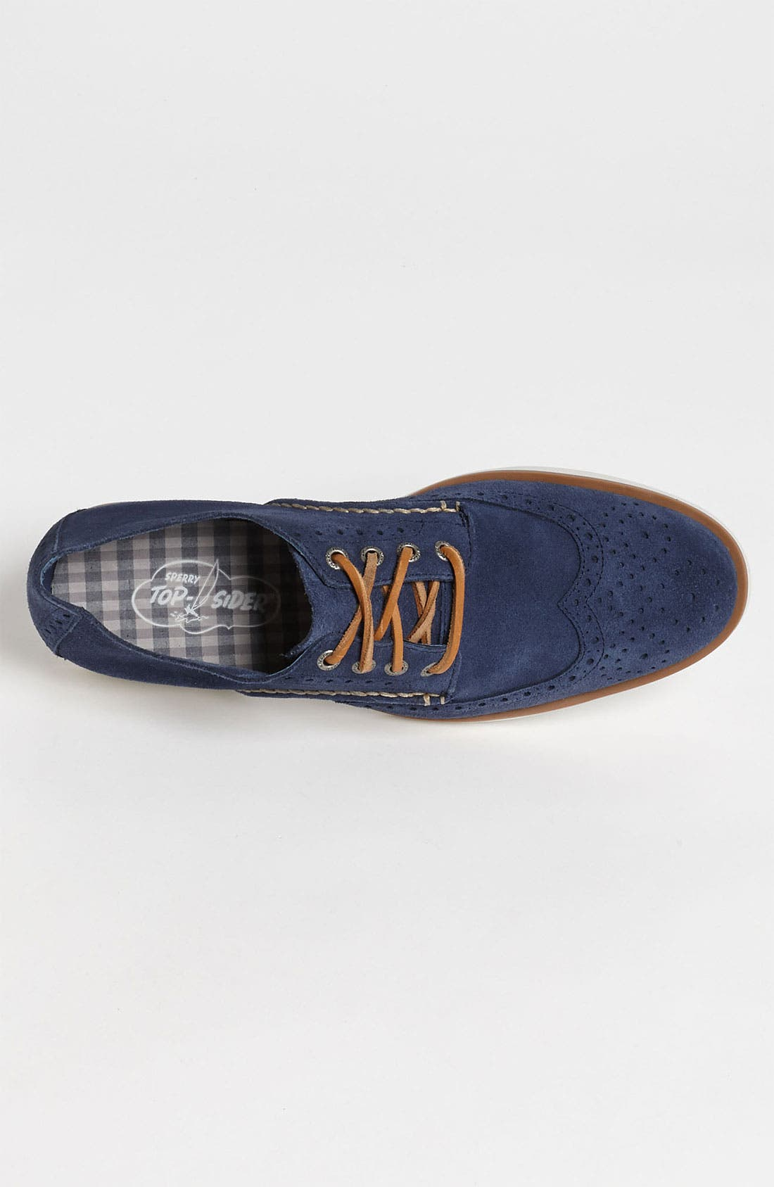 Alternate Image 3  - Sperry Top-Sider® 'Boat Ox' Wingtip