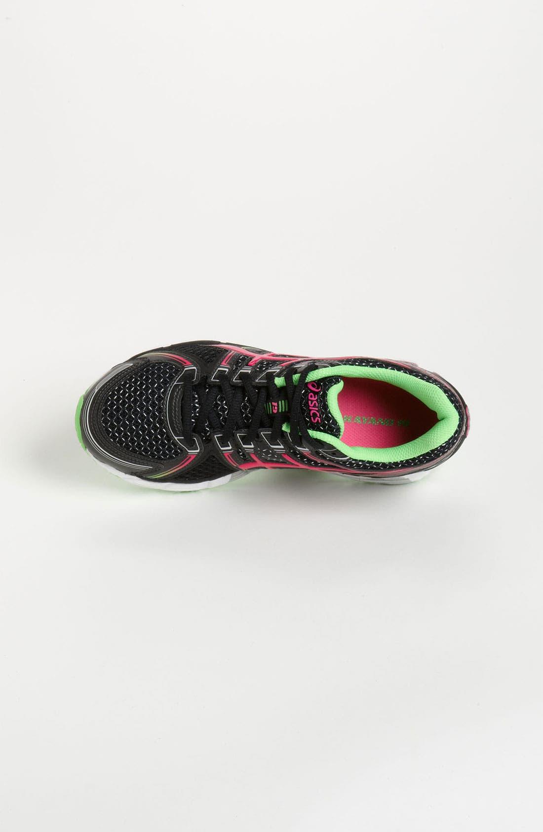 Alternate Image 3  - ASICS® 'GEL-Kayano® 19' Running Shoe (Little Kid & Big Kid)
