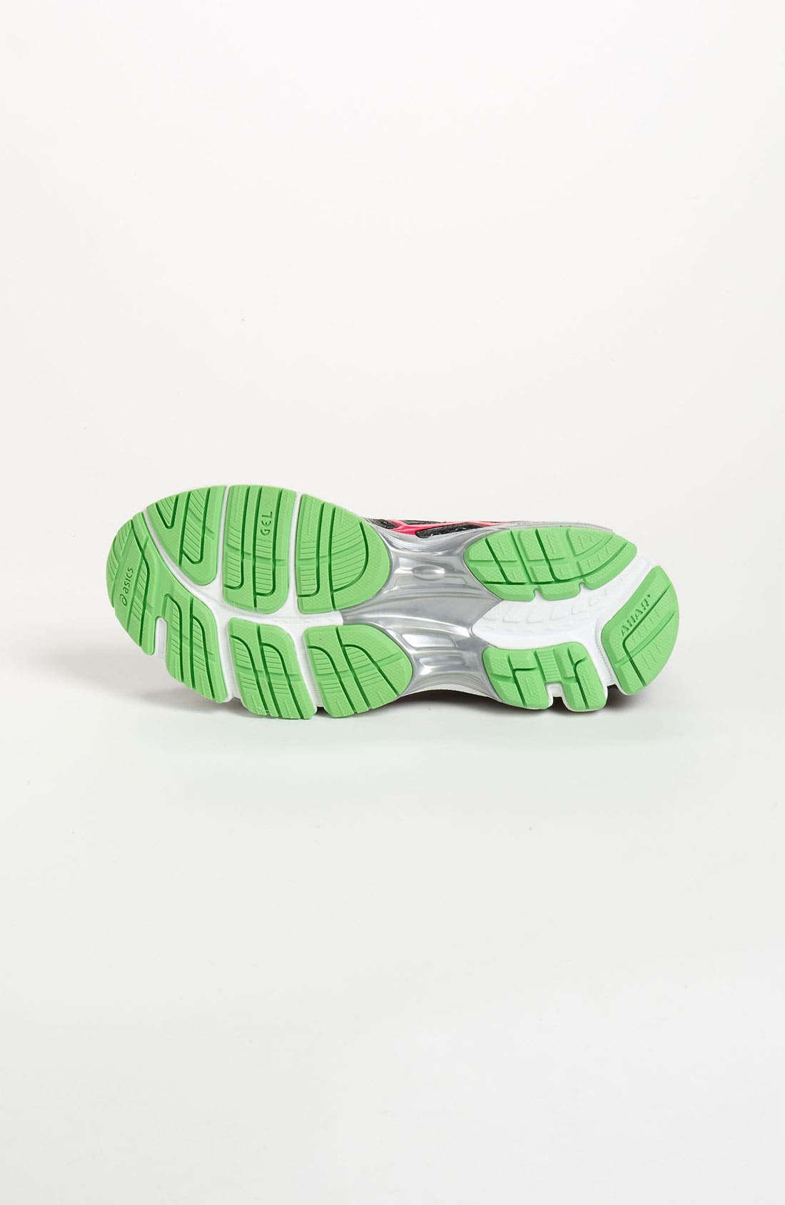 Alternate Image 4  - ASICS® 'GEL-Kayano® 19' Running Shoe (Little Kid & Big Kid)