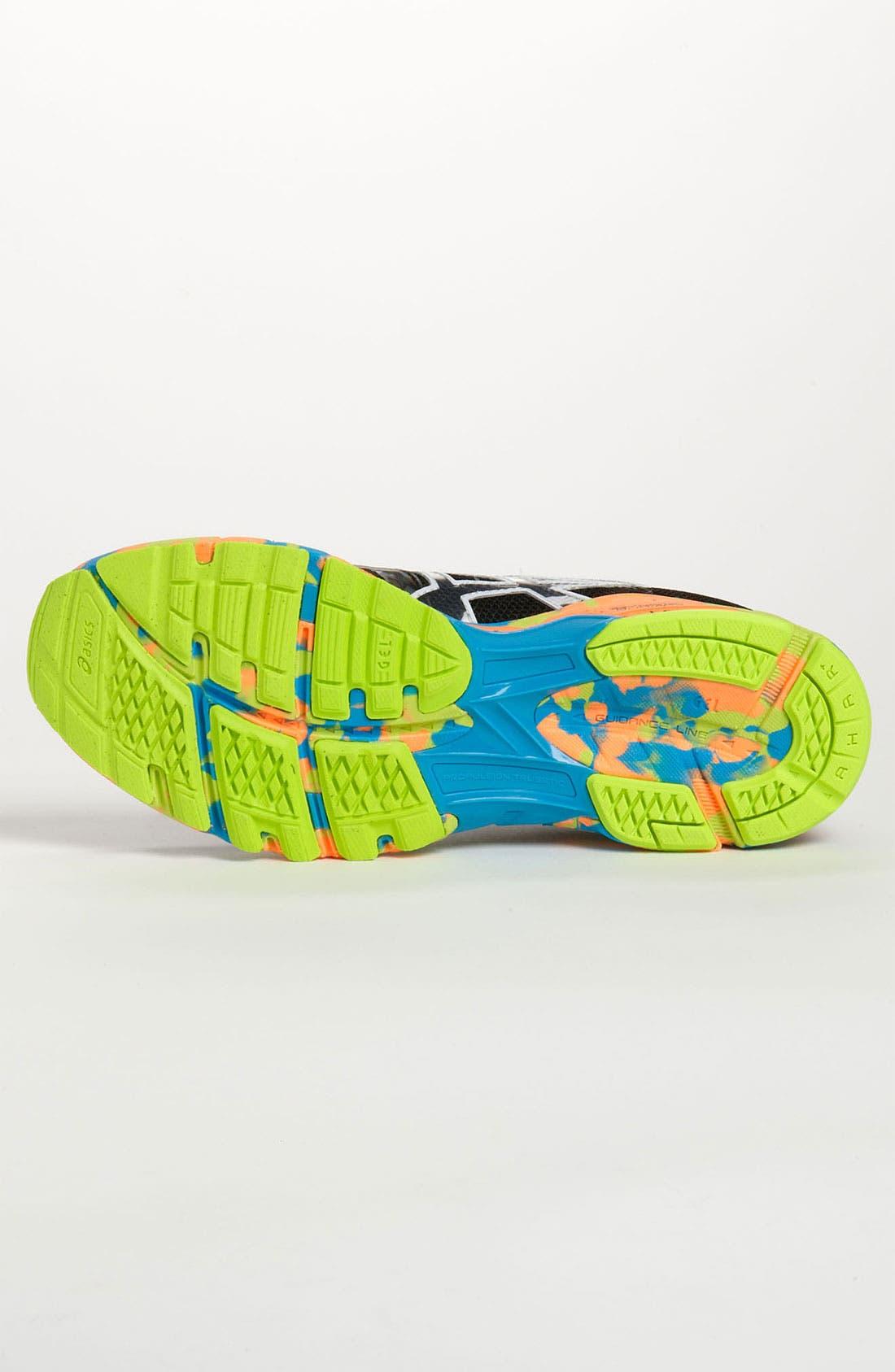 Alternate Image 4  - ASICS® 'GEL®-Noosa Tri 8' Running Shoe (Men)