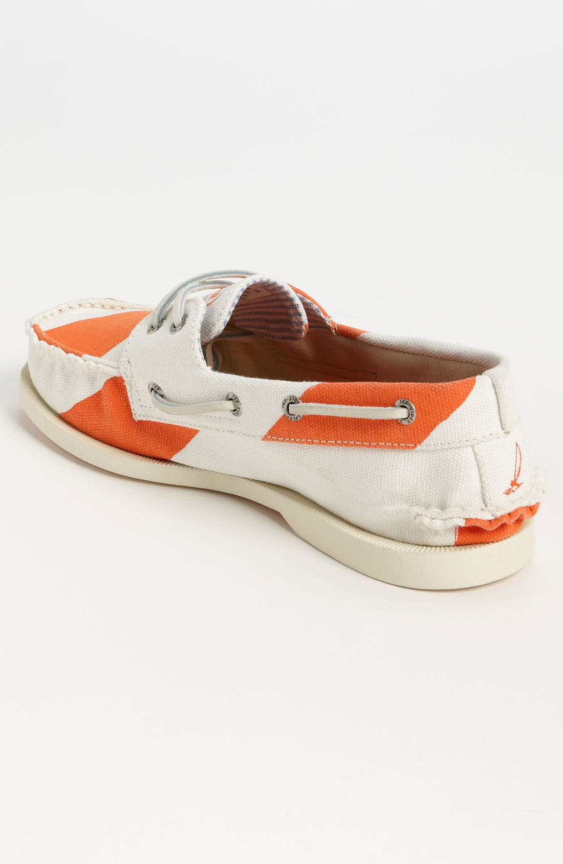 Alternate Image 2  - Sperry Top-Sider® 'Authentic Original' Painted Boat Shoe (Men)