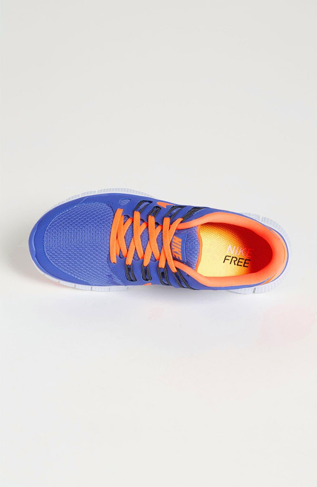 Alternate Image 3  - Nike 'Free 5.0' Running Shoe (Women)