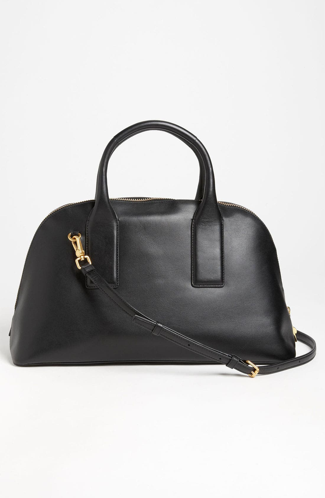 Alternate Image 4  - MARC BY MARC JACOBS 'Show Off' Leather Satchel
