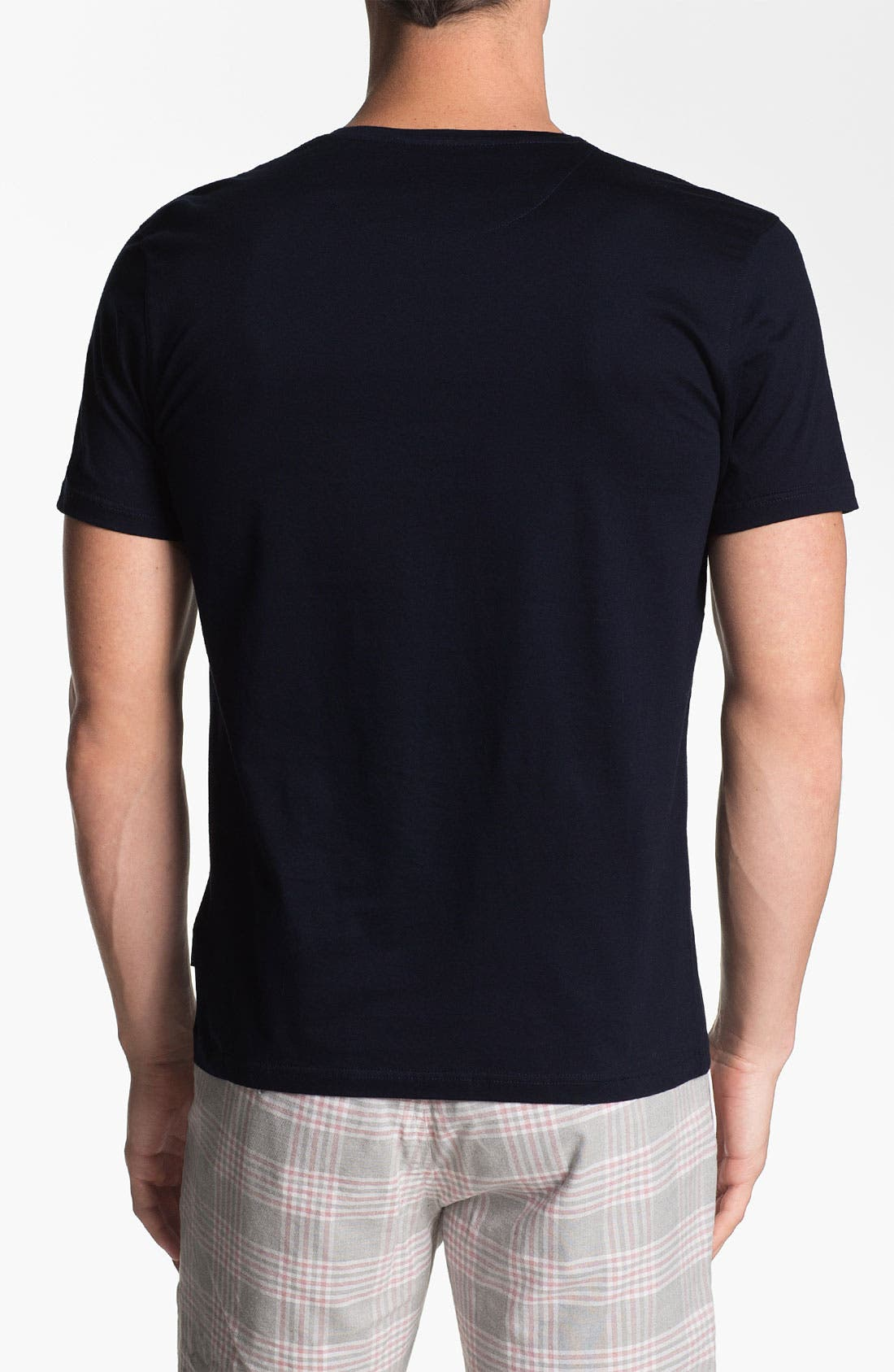 Alternate Image 2  - Ted Baker London 'Mezsure' Pocket T-Shirt