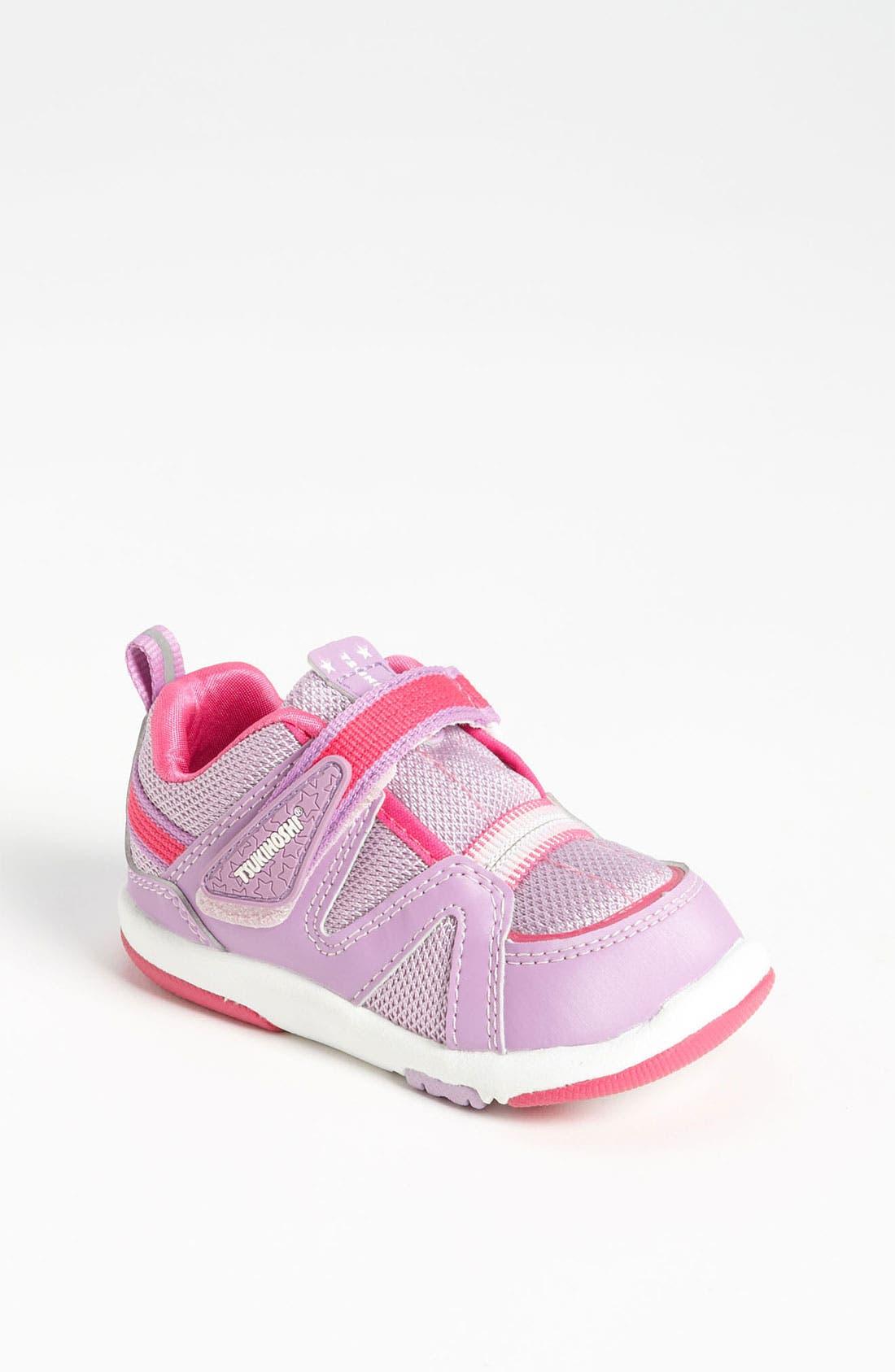 Alternate Image 1 Selected - Tsukihoshi 'Baby 03' Sneaker (Walker)