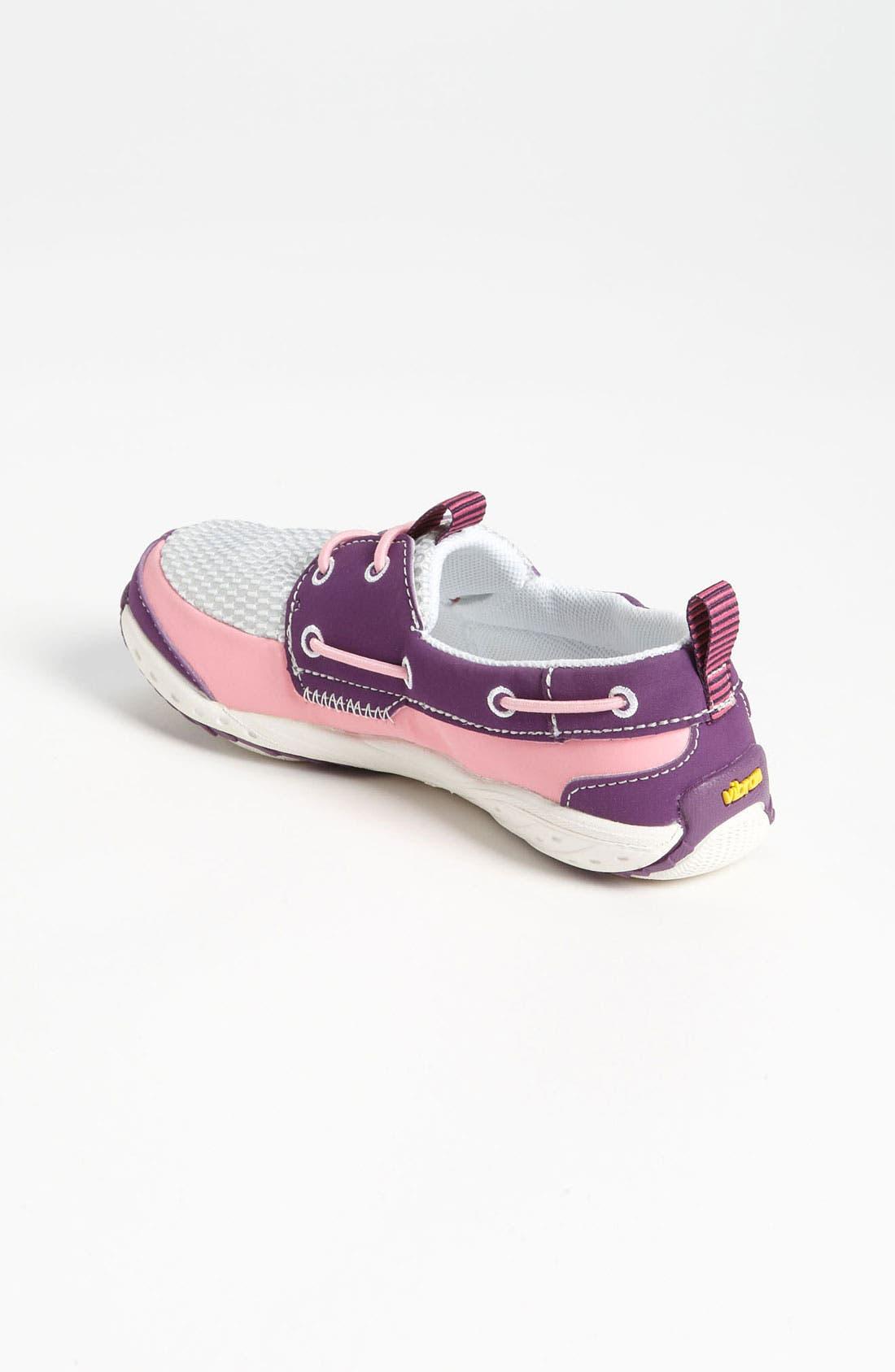 Alternate Image 2  - Merrell 'Dock Glove' Sneaker (Toddler, Little Kid & Big Kid)