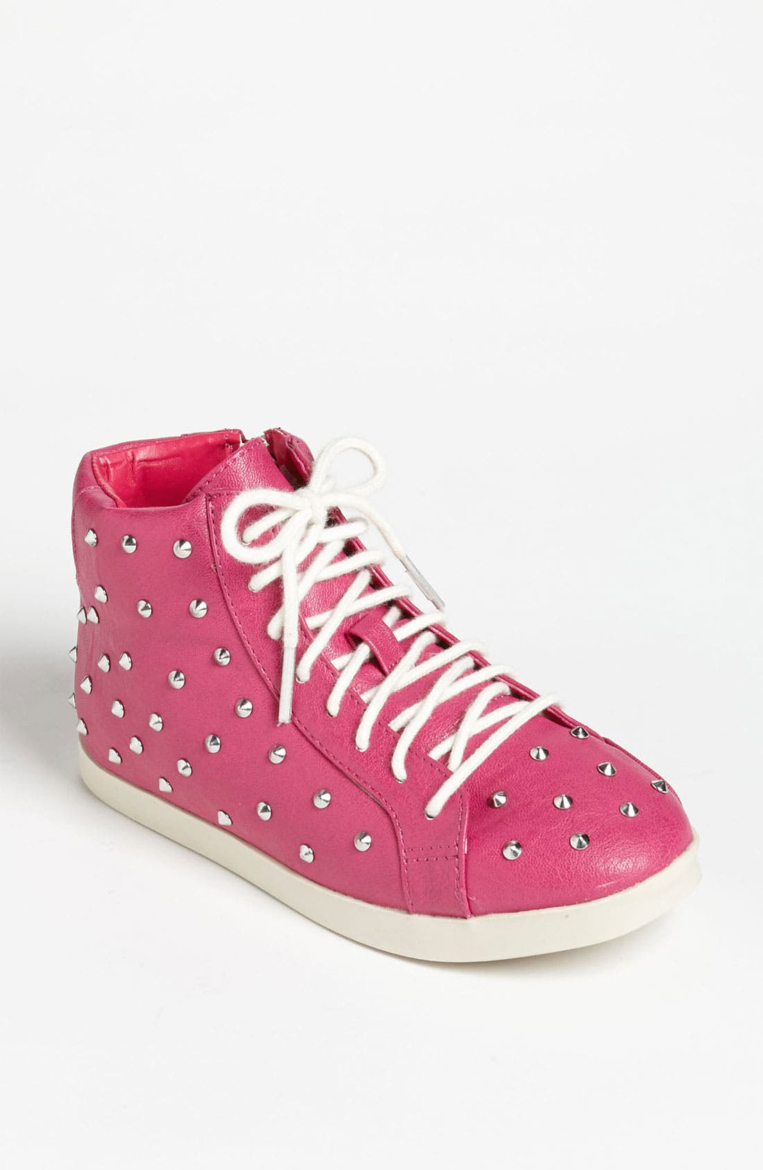 Alternate Image 1 Selected - Steve Madden 'Twylight' Sneaker (Little Kid & Big Kid)