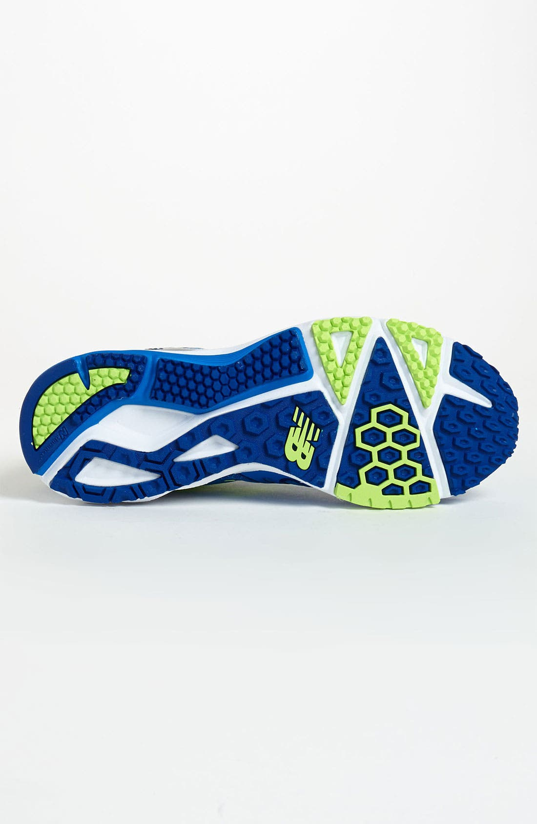 Alternate Image 4  - New Balance '890v3' Running Shoe (Men) (Online Only)