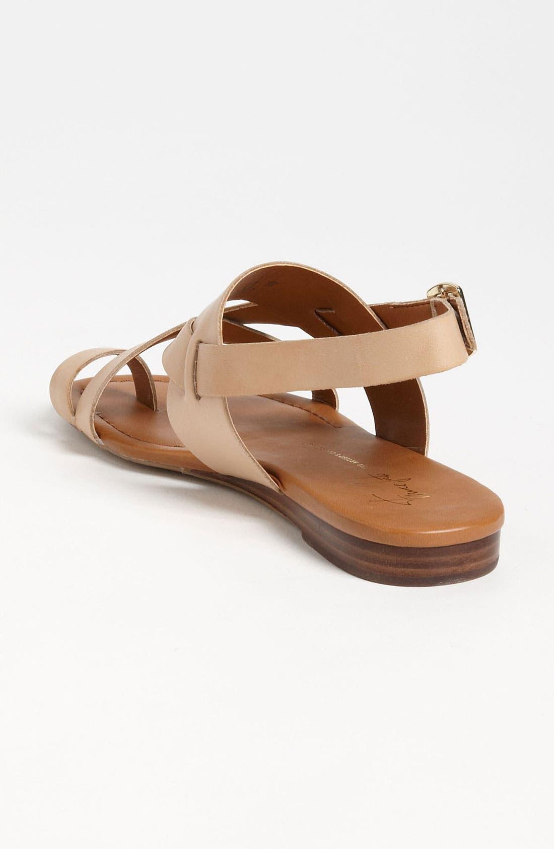 Alternate Image 2  - Franco Sarto 'Gia' Sandal