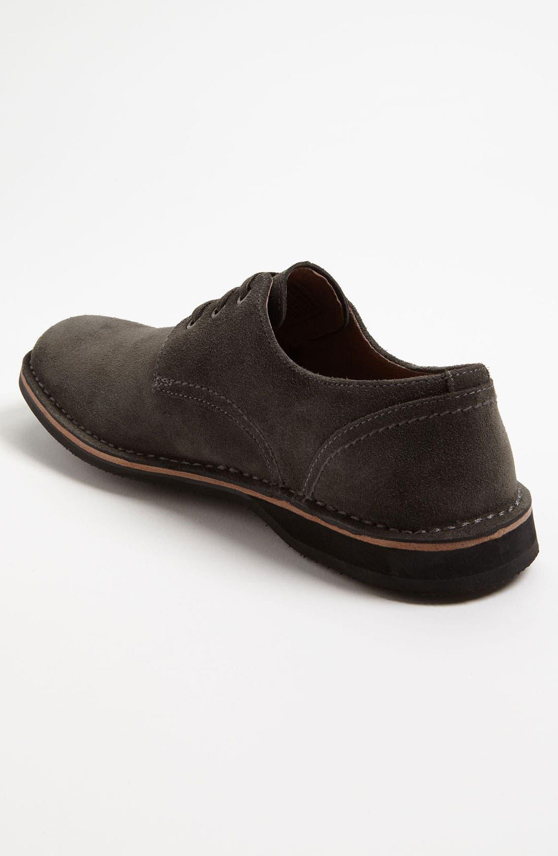 Alternate Image 2  - Andrew Marc 'Dorchester' Buck Shoe (Men)