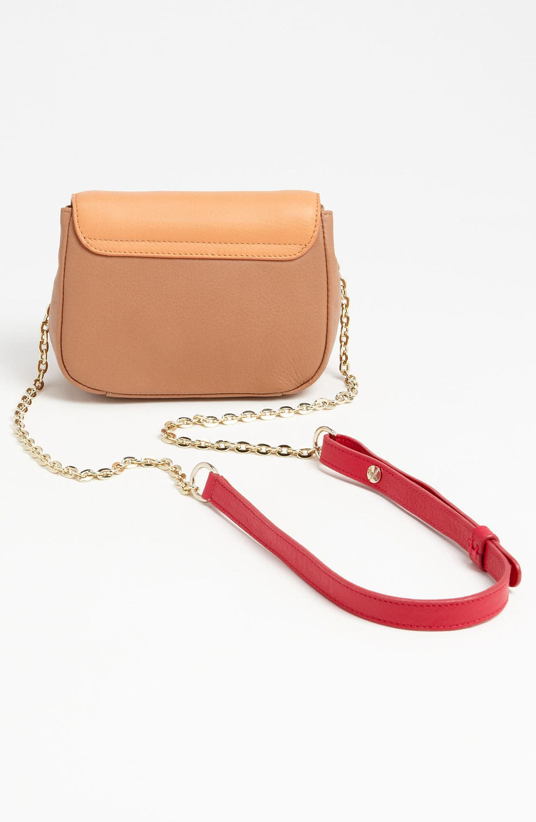 Alternate Image 4  - See by Chloé 'Mini' Chain Purse