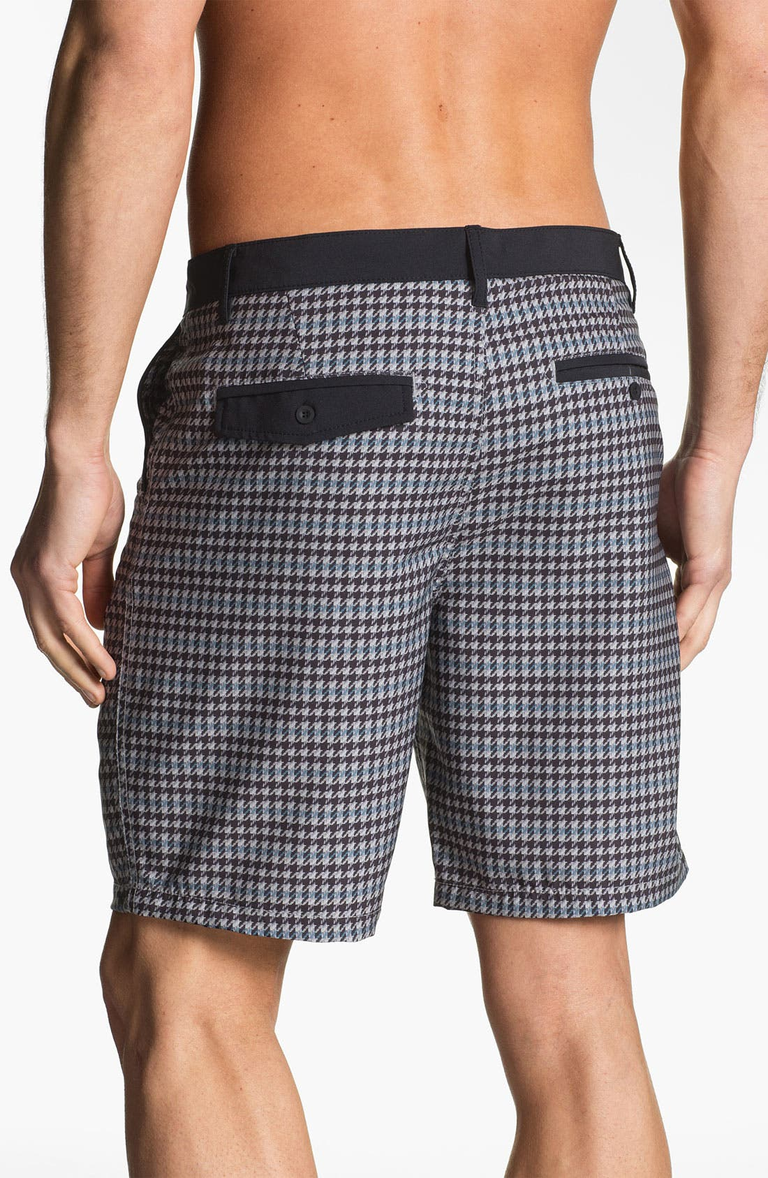 Alternate Image 2  - Hurley 'Squad' Boardwalk Shorts