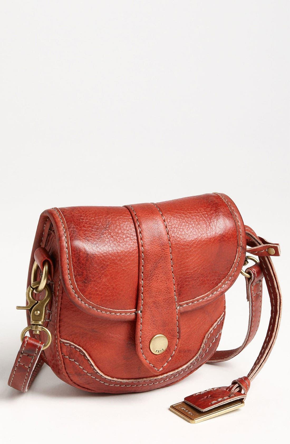Main Image - Frye 'Campus - Mini' Crossbody Bag
