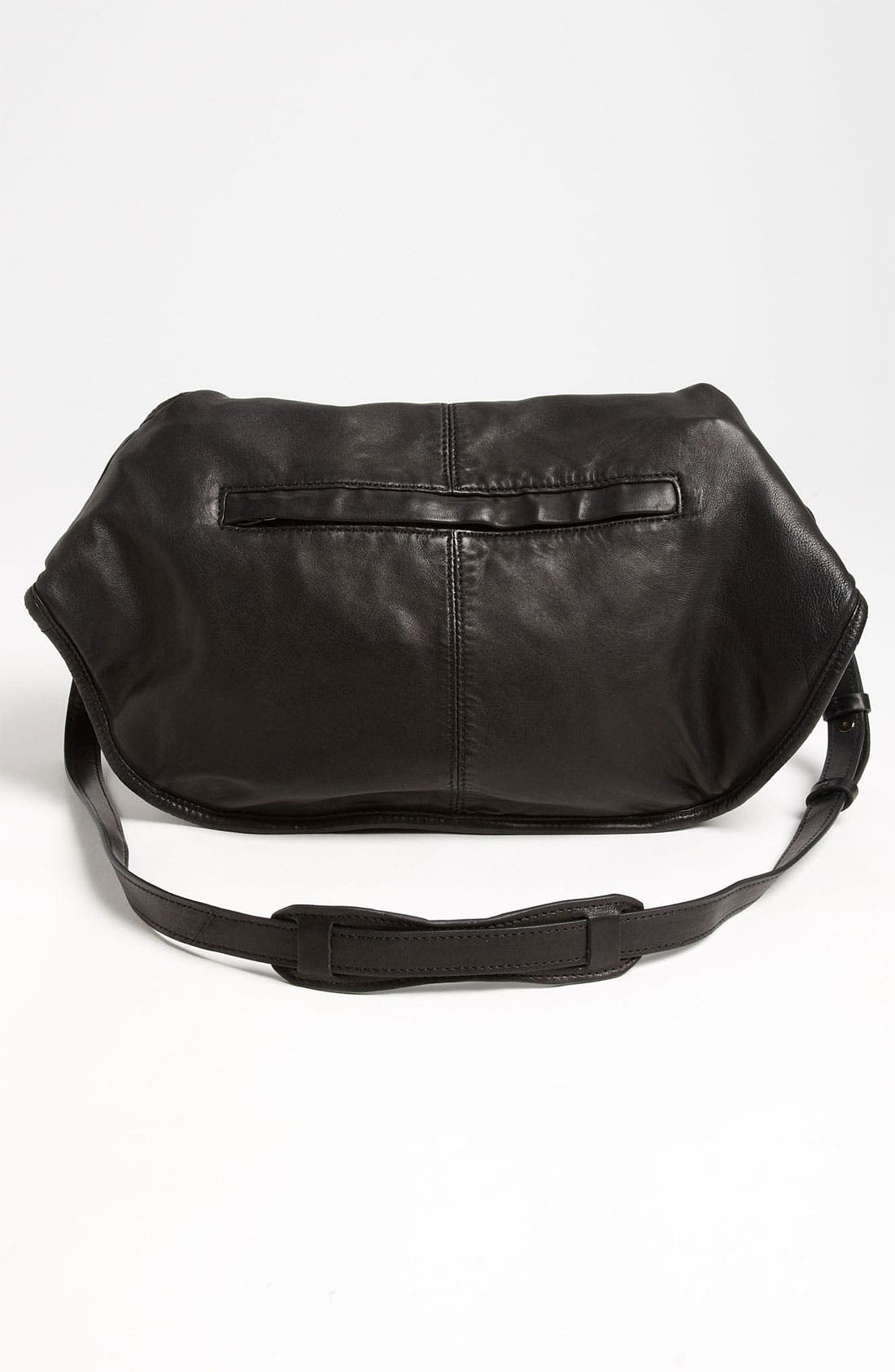 Alternate Image 4  - Alexander Wang 'Iris' Leather Crossbody Bag