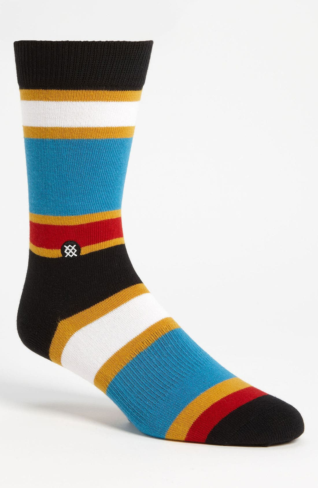 Alternate Image 1 Selected - Stance 'Aberdeen' Socks