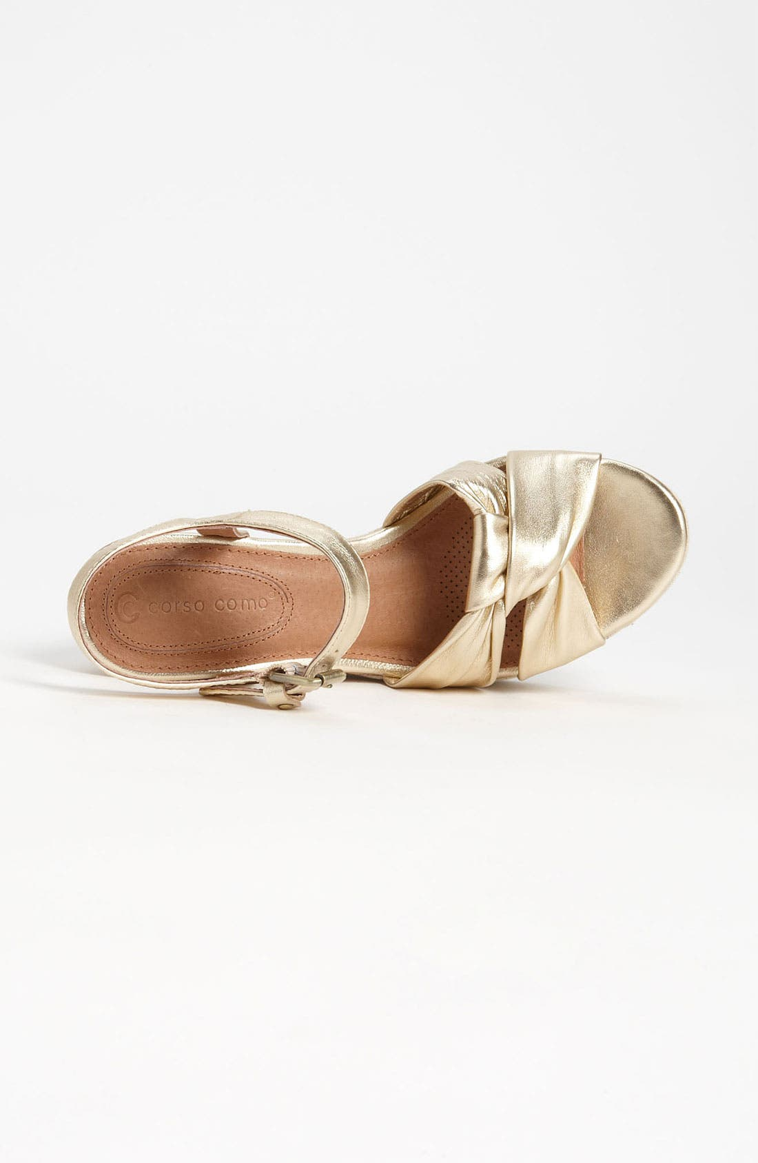 Alternate Image 3  - Corso Como 'Nani' Sandal