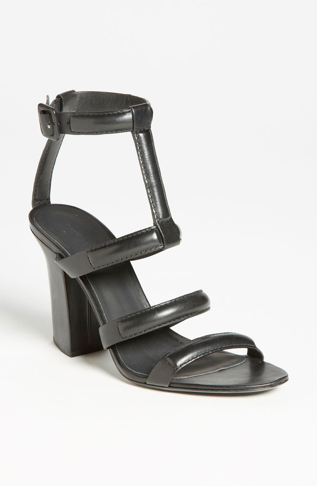 Alternate Image 1 Selected - Alexander Wang 'Anjelika' Sandal