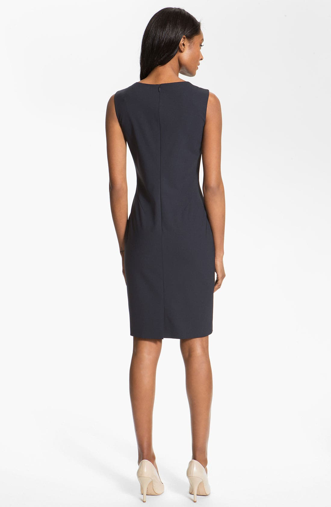 Alternate Image 2  - BOSS HUGO BOSS 'Dallasa' Dress