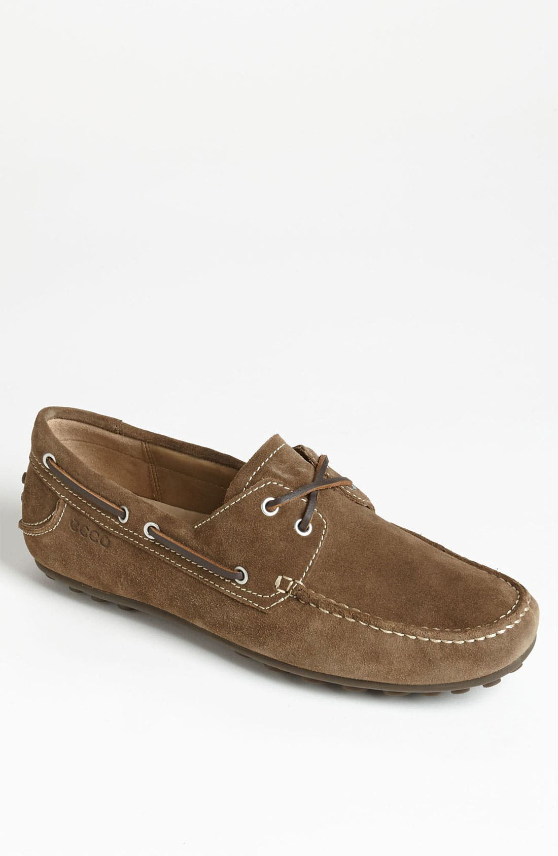 Alternate Image 1 Selected - ECCO 'Cuno' Driving Shoe