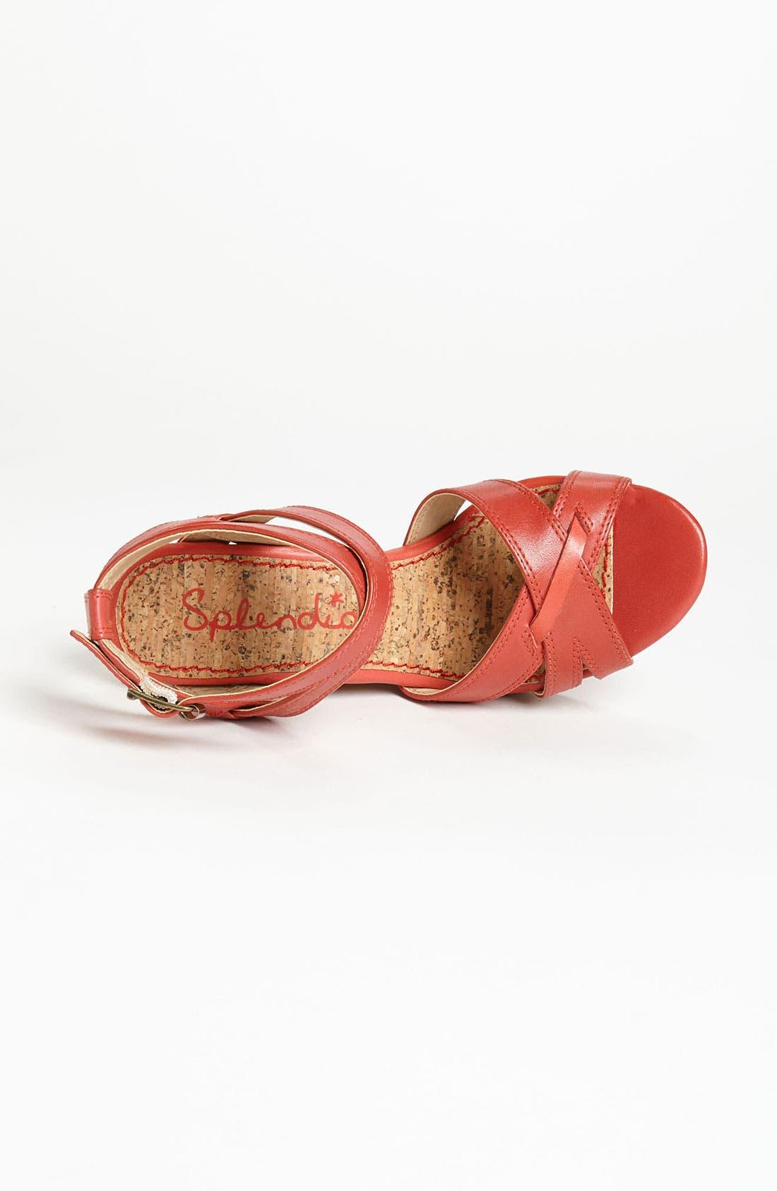 Alternate Image 3  - Splendid 'Sage' Sandal