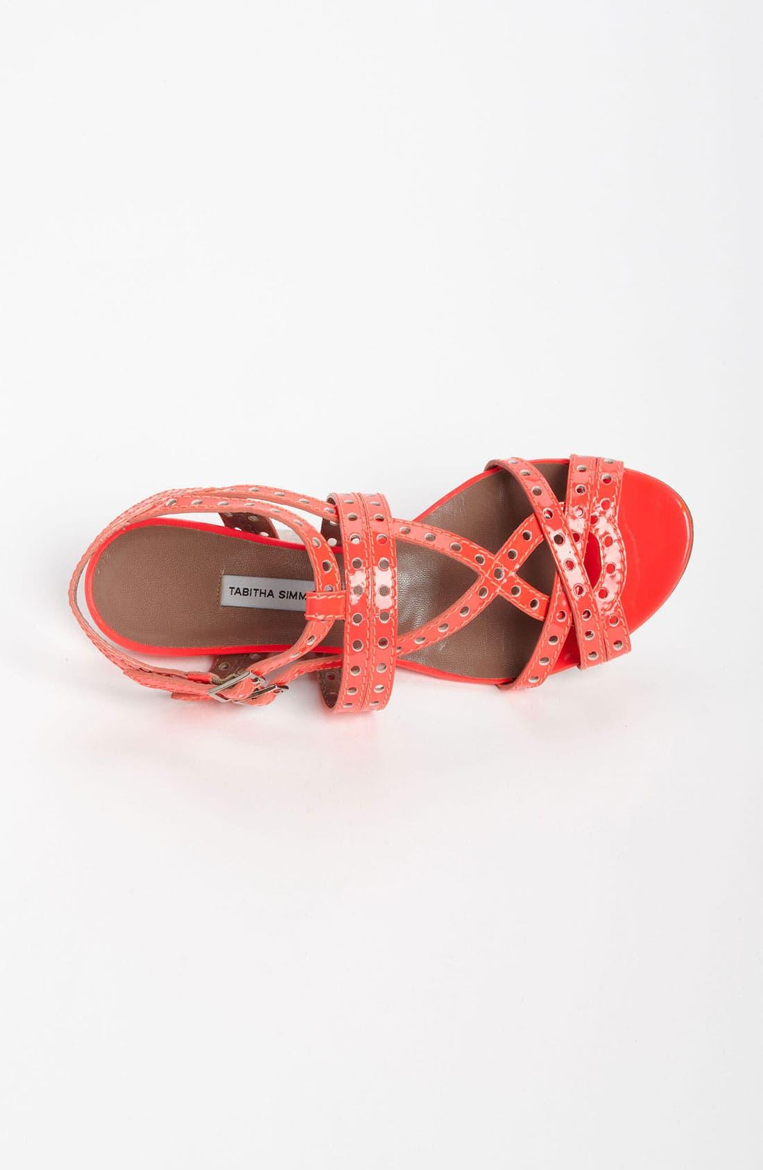 Alternate Image 3  - Tabitha Simmons 'Felicity' Sandal