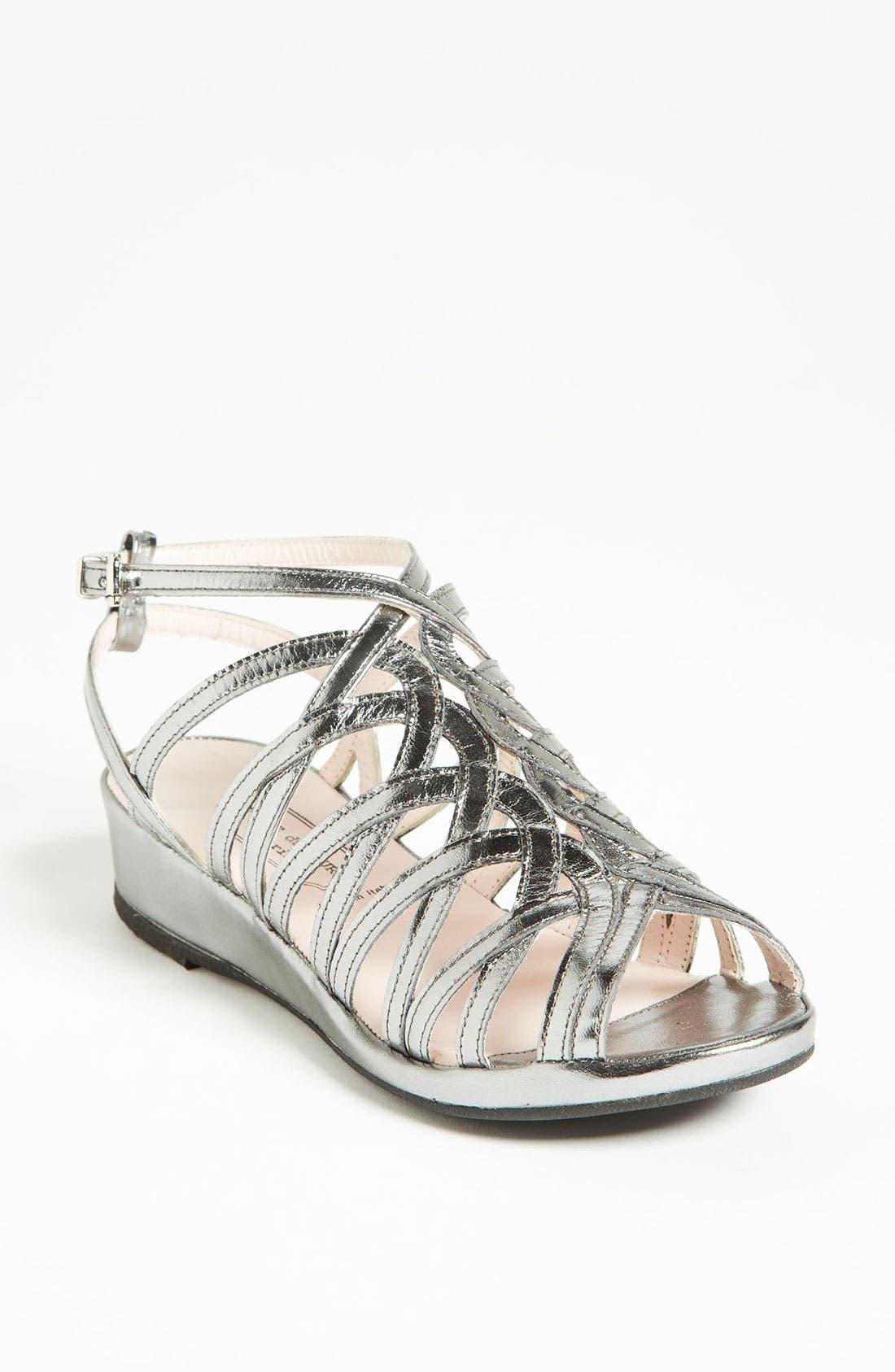 Alternate Image 1 Selected - Rue du Jour 'Illiana' Sandal