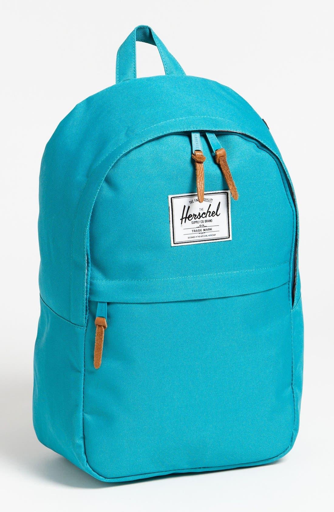 Alternate Image 1 Selected - Herschel Supply Co. 'Standard' Backpack
