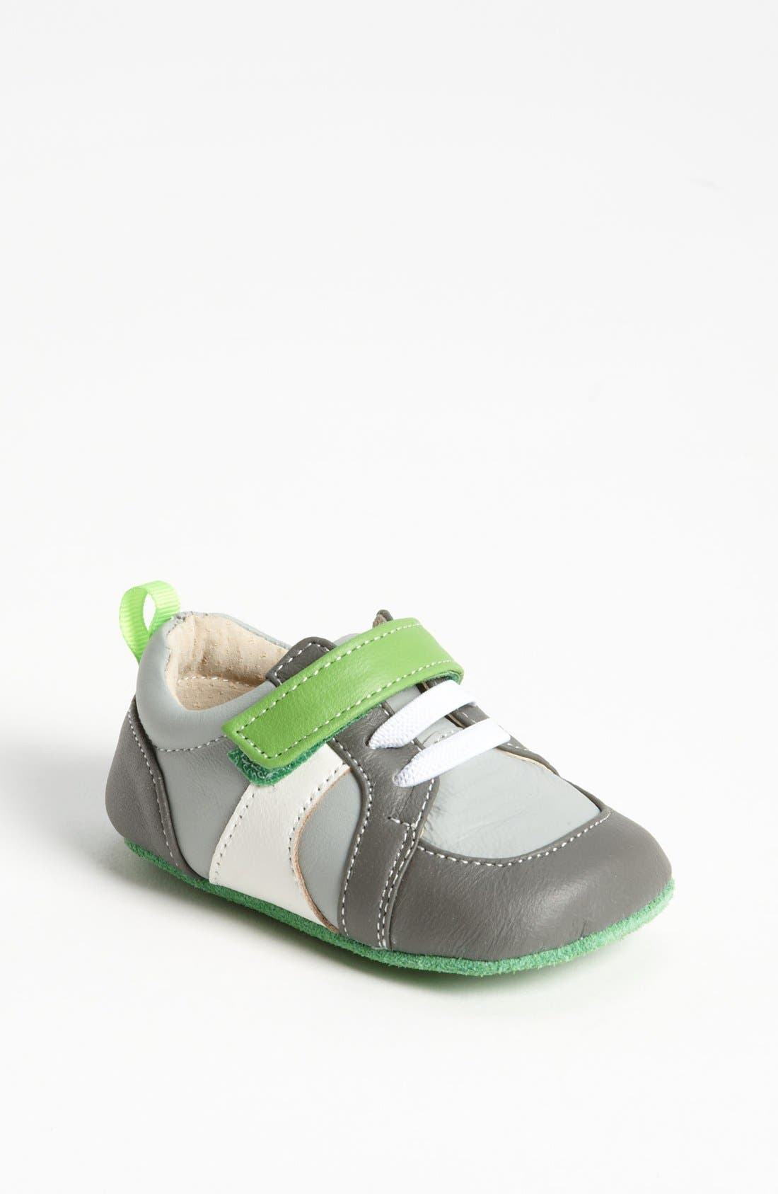 Alternate Image 1 Selected - See Kai Run 'Tyler' Shoe (Baby & Walker)