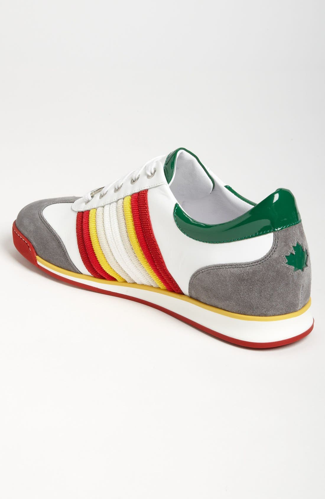 Alternate Image 2  - Dsquared2 'New Runner' Sneaker