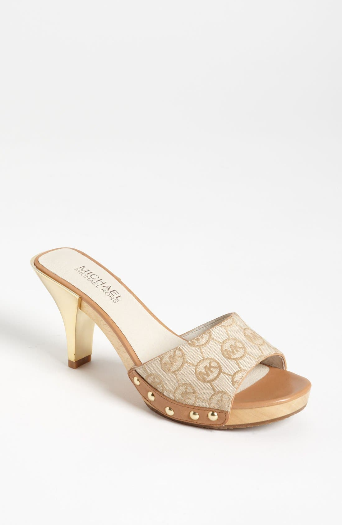 Alternate Image 1 Selected - MICHAEL Michael Kors 'Breton' Sandal