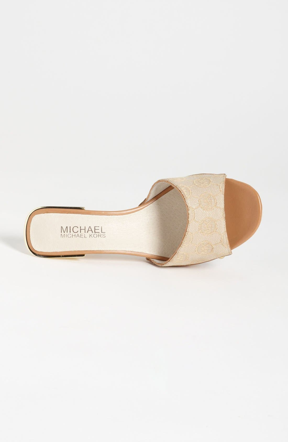 Alternate Image 3  - MICHAEL Michael Kors 'Breton' Sandal