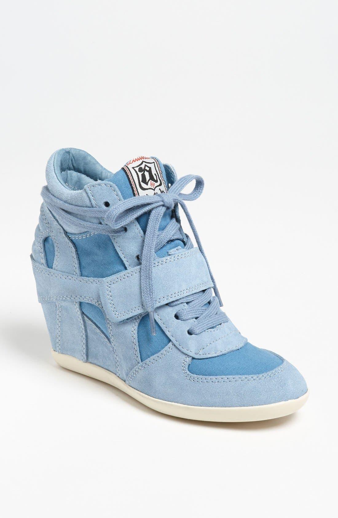 Alternate Image 1 Selected - Ash 'Bowie' Hidden Wedge Sneaker