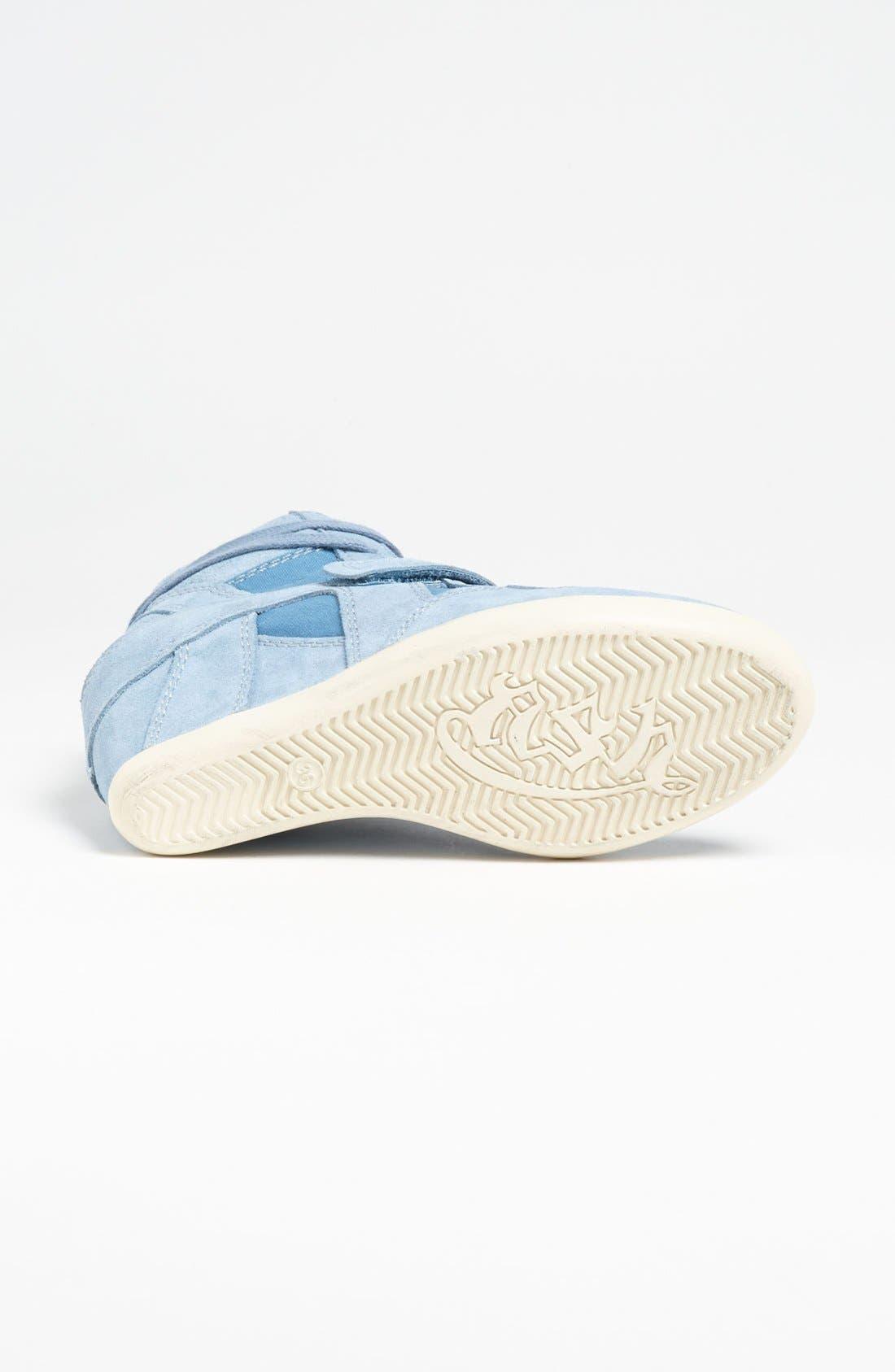 Alternate Image 4  - Ash 'Bowie' Hidden Wedge Sneaker