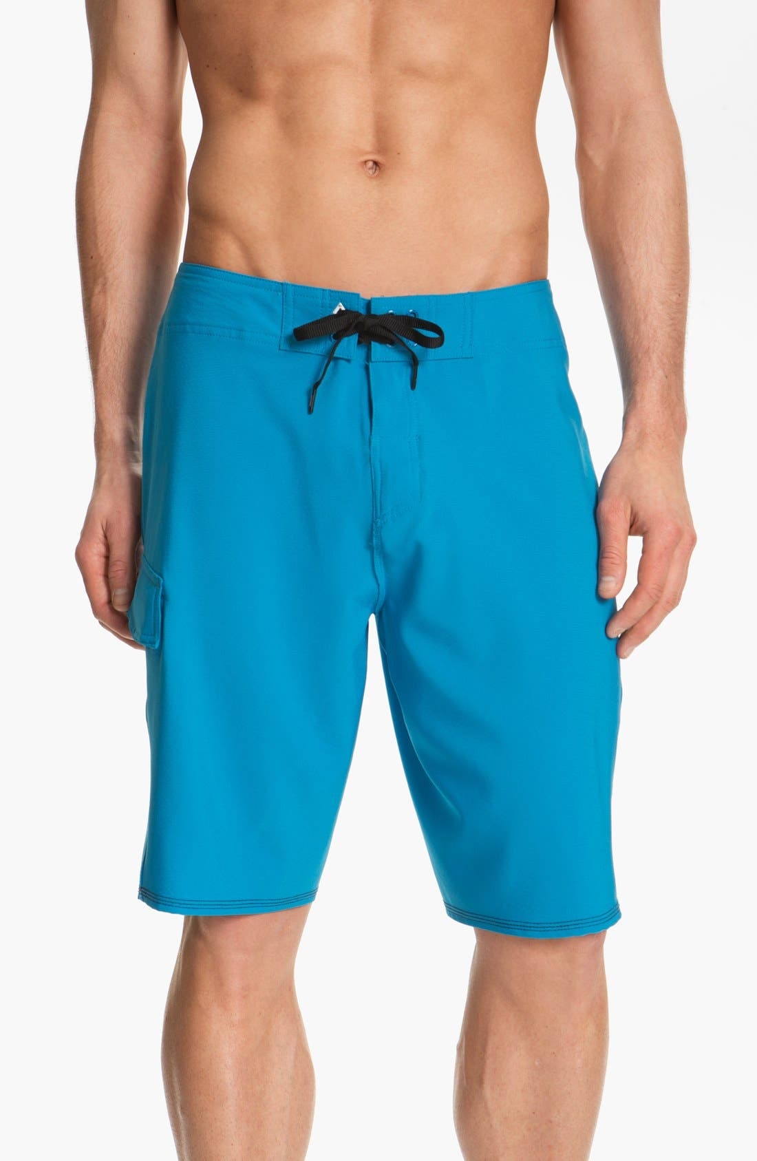 Alternate Image 1 Selected - Quiksilver 'Kaimana Royale' Board Shorts