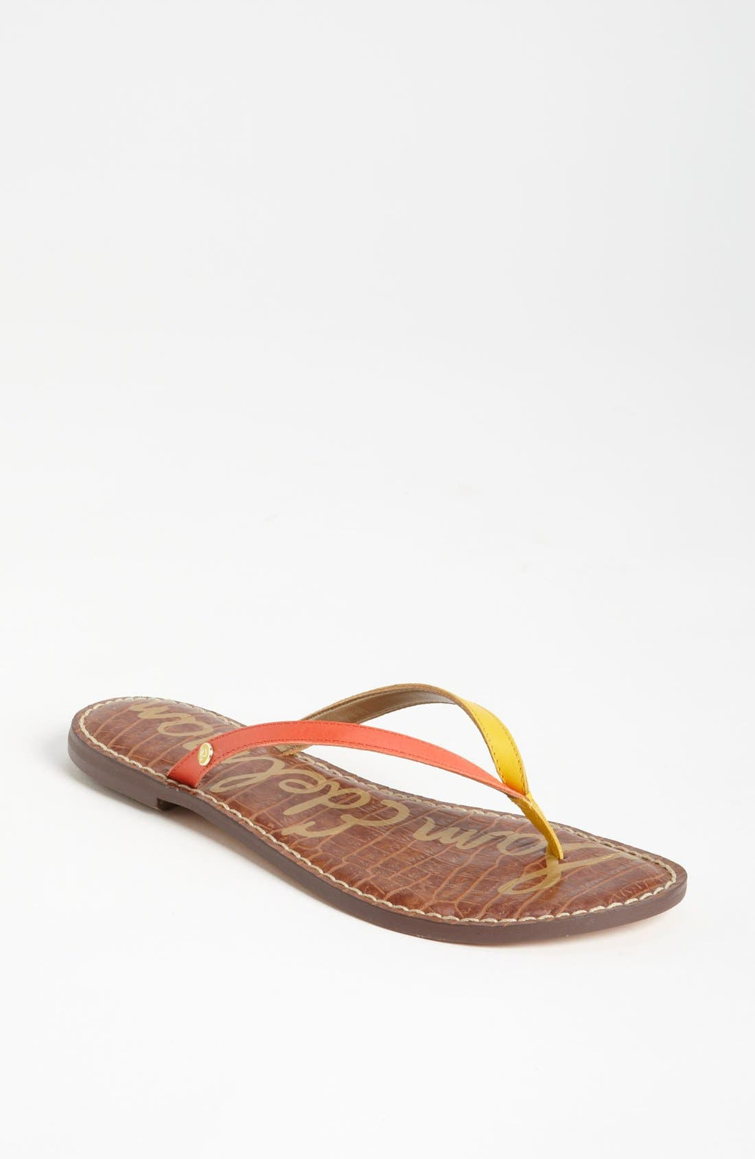 Alternate Image 1 Selected - Sam Edelman 'Gracie' Sandal