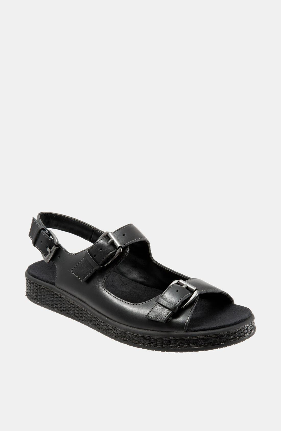 Alternate Image 1 Selected - Trotters 'Bibi' Sandal