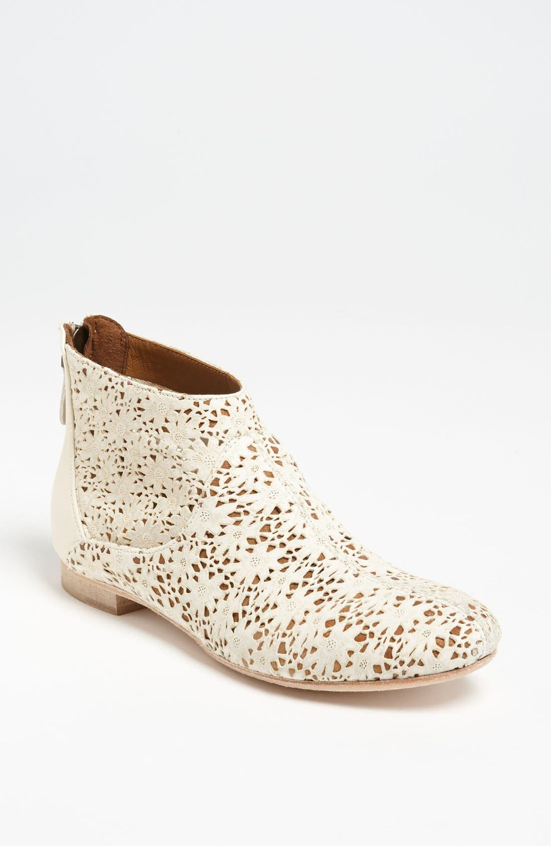 Alternate Image 1 Selected - Latitude Femme Perforated Bootie