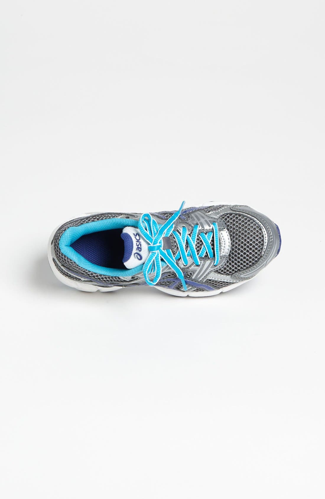 Alternate Image 3  - ASICS® 'GT-1000' Sneaker (Little Kid & Big Kid)