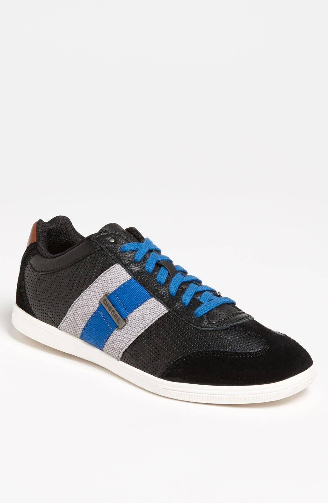 Alternate Image 1 Selected - DIESEL® 'Happy Hours Lounge' Sneaker (Men)