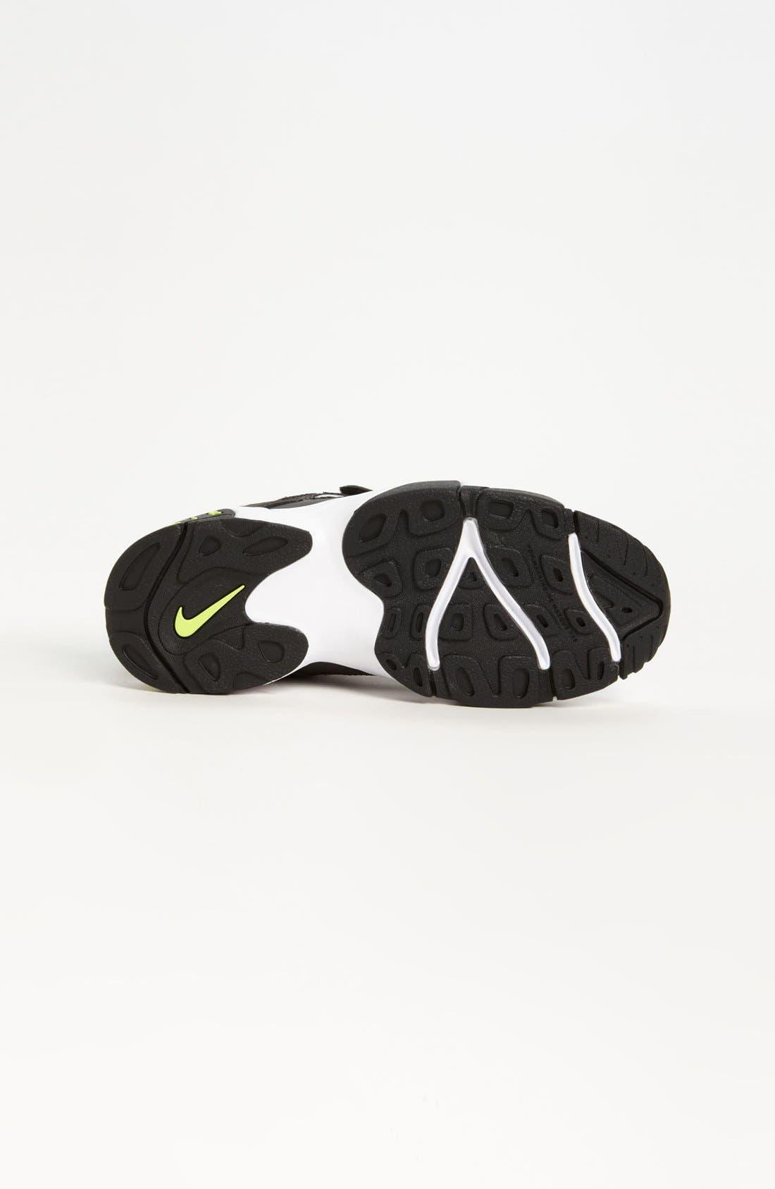 Alternate Image 4  - Nike 'Air® Speed Turf' Athletic Shoe (Big Kid)